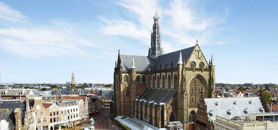 Webcreationz in Haarlem