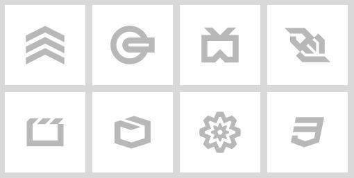 HTML5 Badges van technieken