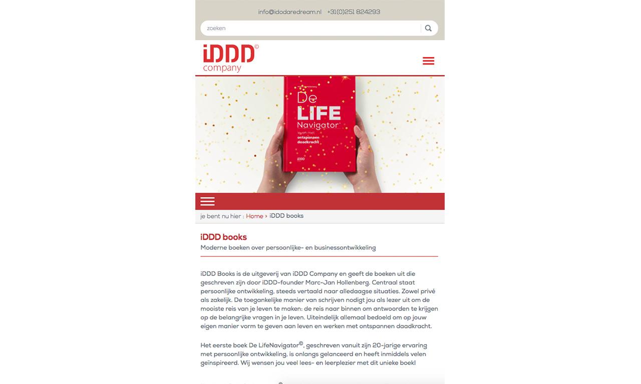 iDDD Company
