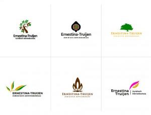 Logo voorbeelden