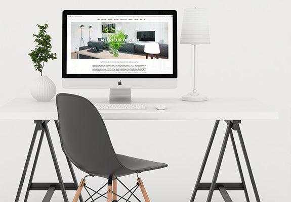 Interieur design by nicole & fleur - Webcreationz